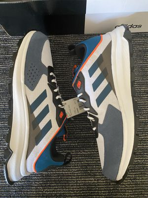 ADIDAS RESPONSE TRAIL RUNNING SHOES MENS SIZE 10 for Sale in Rancho Cucamonga, CA