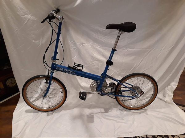 Freeday bike