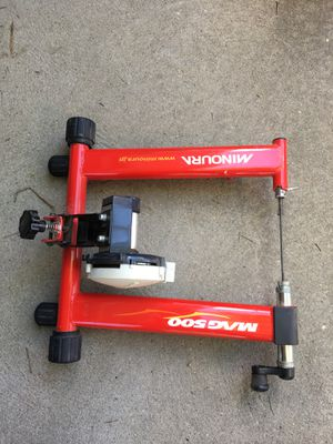 Bike trainer for Sale in Arvada, CO