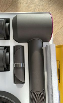 Dyson Supersonic Hair Dryer 2020 - Financing option - Pickup today for Sale in Washington, DC