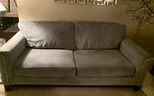 Modern Chic Glam velvet sofa set with coffee & 2 end tables! Amazing low price! Everything must go!! for Sale in Los Angeles, CA