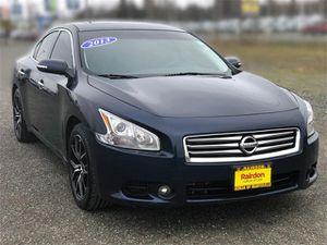 2013 Nissan Maxima for Sale in Marysville, WA