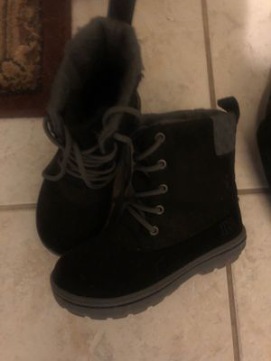 Size 13c kids snow boots for Sale in Fresno, CA