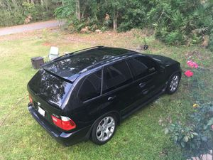 Bmw x5 2004 132,000 miles for Sale in Orlando, FL