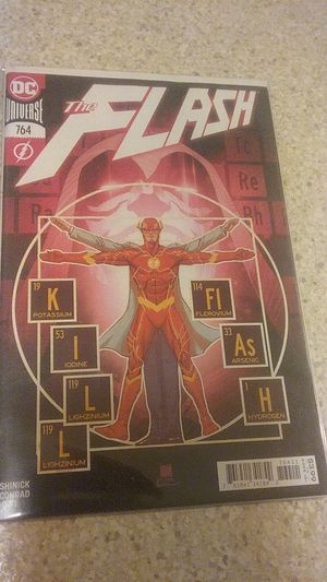 Flash 764 NM DC COMICS for Sale in Yakima, WA