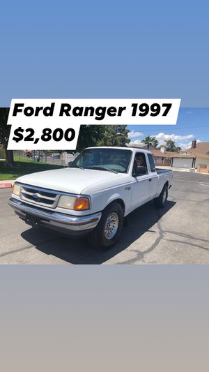Ford Ranger 1997 for Sale in Las Vegas, NV