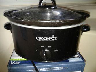 CROCK*POT Original for Sale in Middle River,  MD