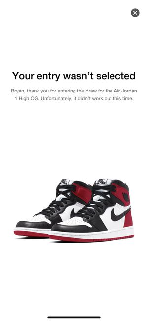 Jordan 1 for Sale in Grand Prairie, TX