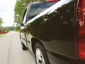 Chevy Silverado 2000 Best For Sale for Sale in Nashville, TN