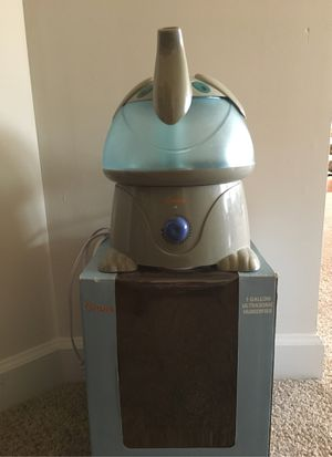 Elephant Humidifier for Sale in Frederick, MD