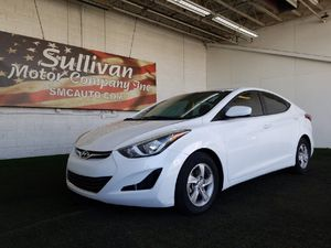2015 Hyundai Elantra for Sale in Mesa, AZ