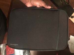 Tablet case (also for laptop use) for Sale in La Vergne, TN