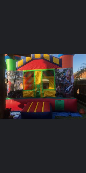 bounce house for Sale in Parlier, CA