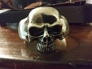 Skull bracelet for Sale in Denver, CO
