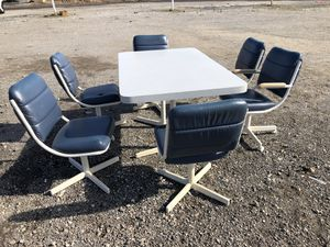 Table with chairs for Sale in Milford Mill, MD