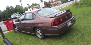2000 Chevy impala for Sale in Baxley, GA