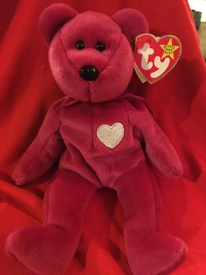 Valentina TY Beanie Baby for Sale in Norristown, PA