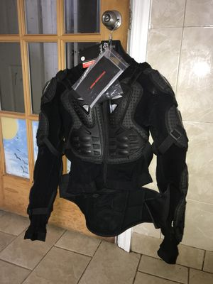 Motorcycle protection gear Large for Sale in Queens, NY