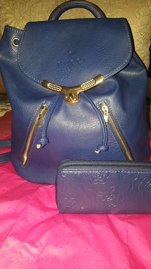 Womens Backpack with Wallet new for Sale in Hartford, CT