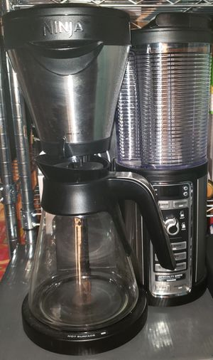 Ninja coffee maker for Sale in Baltimore, MD