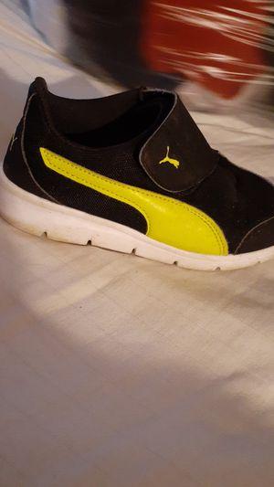 Pumas shoes for Sale in Phoenix, AZ
