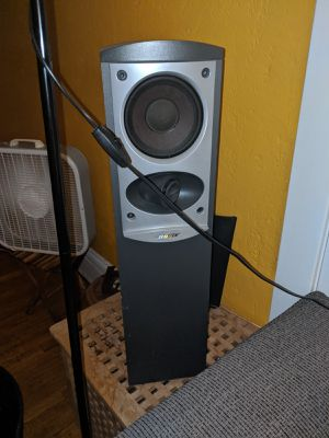 BOSE 601 PAIR OF SPEAKERS for Sale in Wanamassa, NJ