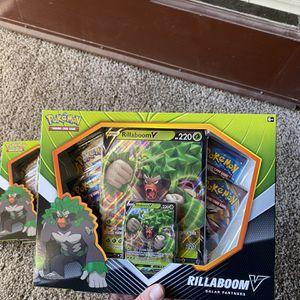 Pokemon Cards for Sale in Glendale, AZ