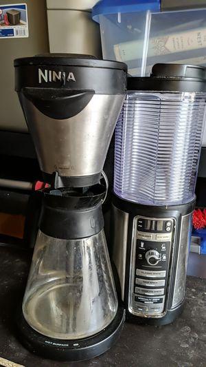 Ninja coffee maker for Sale in Pittsburgh, PA