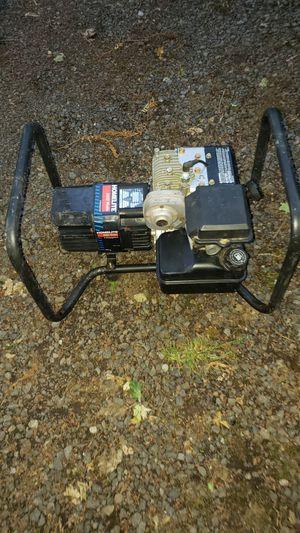Homelite generator 2500 watts for Sale in Oregon City, OR