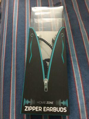 Zipper headphones for Sale in Queens, NY