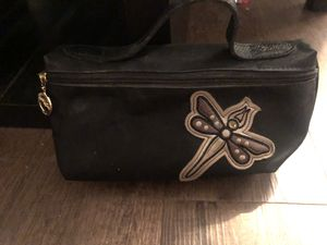 Longchamp makeup purse for Sale in Chicago, IL