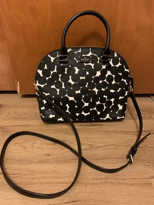 Kate Spade Crossbody Bag/Purse With Detachable Strap for Sale in Virginia Beach, VA