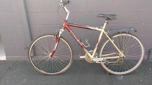 Road mountain bike trek for Sale in Chandler, AZ