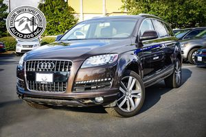 2012 Audi Q7 for Sale in Kent, WA