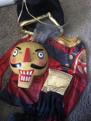Fortnite Crackshot Halloween costume for Sale in San Diego, CA