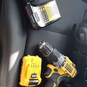 Dewalt Hammer Drill for Sale in Memphis, TN