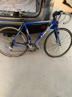 Trek Racing Bycicle for Sale in West Palm Beach, FL