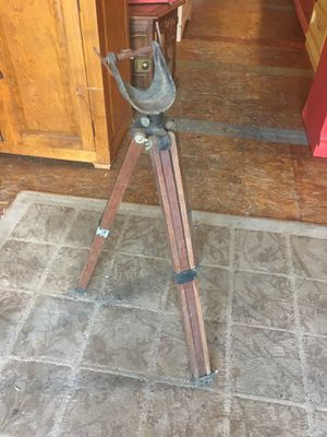 Antique tripod base $30 for Sale in San Diego, CA