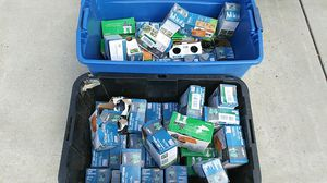 Sprinkler valves *LOT unknown condition for Sale in Lincoln Acres, CA