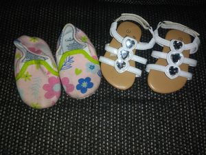 Infant Shoes-6-9 months for Sale in Tampa, FL