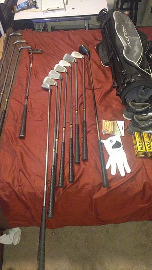 Club golfing set for Sale in Silver Spring, MD