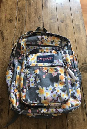 New JanSport backpack 🎒 for Sale in Revere, MA