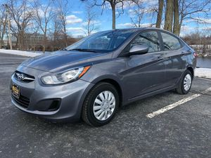 2014 Hyundai Accent for Sale in Everett, MA