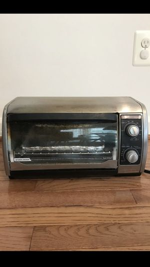 Toaster Oven for Sale in Springfield, VA