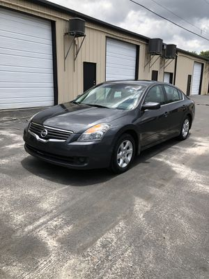 2009 Nissan Altima 2.5 for Sale in Tampa, FL