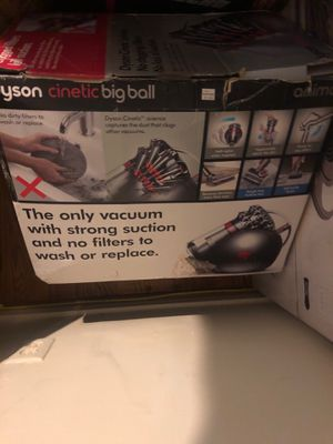 Dyson cinetic for Sale in Garland, TX