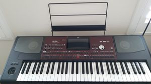 KORG PA700 for Sale in Anaheim, CA