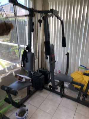 Exercise equipment for Sale in Melbourne, FL
