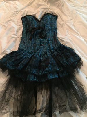 Saloon Girl Styled Dress / Costume for Sale in Philadelphia, PA