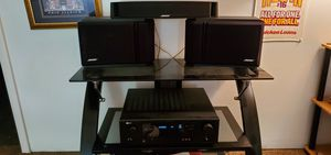 Denon/Bose surround stereo system for Sale in Berea, OH